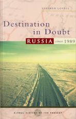 Destination in Doubt cover