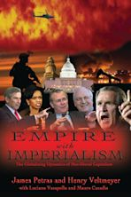 Empire with Imperialism cover