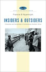 Insiders and Outsiders cover