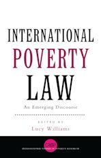 International Poverty Law cover