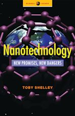 Nanotechnology cover