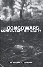 The Congo Wars cover
