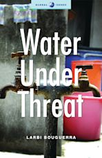 Water under Threat cover