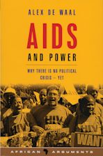 AIDS and Power cover