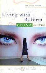Living with Reform cover