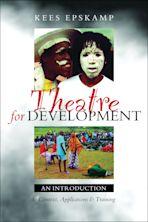 Theatre for Development cover