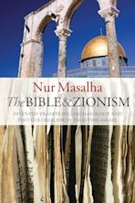 The Bible and Zionism cover