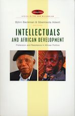 Intellectuals and African Development cover
