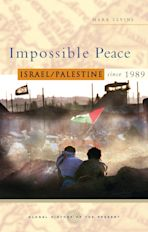 Impossible Peace cover
