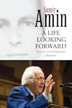 A Life Looking Forward cover
