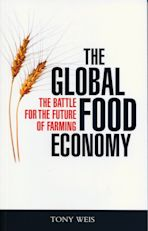 The Global Food Economy cover