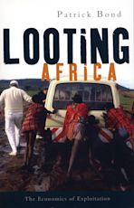 Looting Africa cover