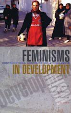 Feminisms in Development cover