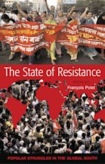 The State of Resistance cover