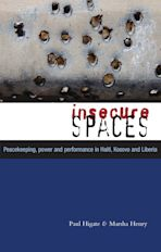 Insecure Spaces cover