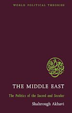 The Middle East cover