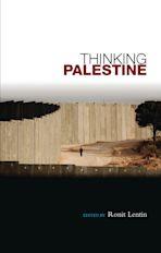 Thinking Palestine cover
