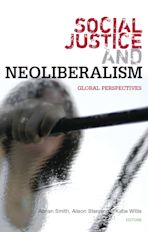 Social Justice and Neoliberalism cover