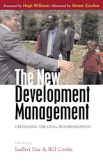 The New Development Management cover
