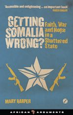 Getting Somalia Wrong? cover