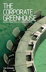 The Corporate Greenhouse cover