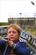 The British Cinema Book cover