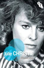 Julie Christie cover