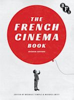The French Cinema Book cover
