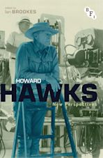 Howard Hawks cover