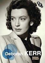 Deborah Kerr cover