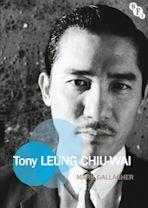Tony Leung Chiu-Wai cover