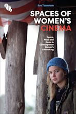 Spaces of Women's Cinema cover