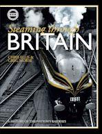 Steaming Through Britain cover