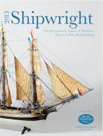 Shipwright 2013 cover