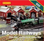 Hornby Book of Model Railways cover