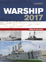 Warship 2017 cover