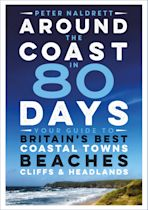 Around the Coast in 80 Days cover