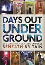 Days Out Underground cover