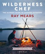 Wilderness Chef cover