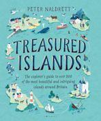 Treasured Islands cover
