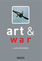 Art and War cover