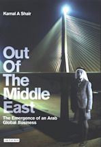Out of the Middle East cover