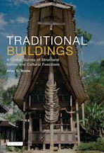 Traditional Buildings cover