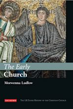 The Early Church cover