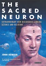 The Sacred Neuron cover