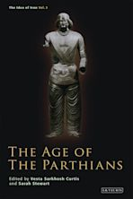 The Age of the Parthians cover