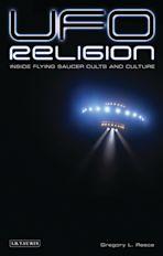 UFO Religion cover