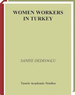 Women Workers in Turkey cover