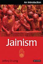 Jainism cover