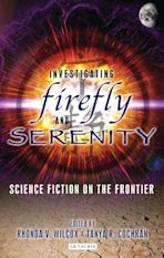 Investigating Firefly and Serenity cover